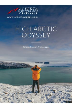 Arctic 2021 High Arctic Odyssey