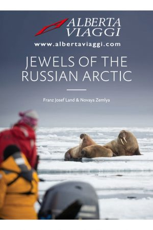 Arctic 2021 Jewels of the Russian Arctic