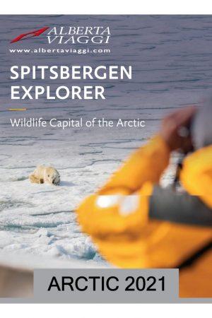 Arctic 2021 Spitsbergen Explorer