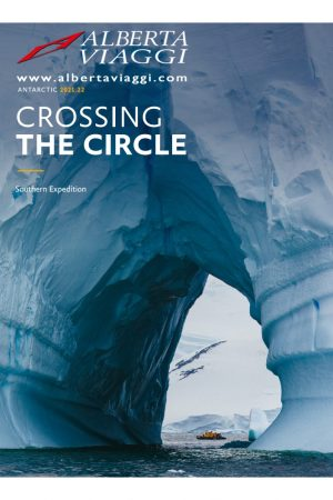 Crossing the Circle Southern Expedition