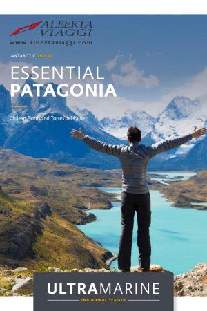 Essential Patagonia Chilean Fjords and Torres del Paine 15-03-2022