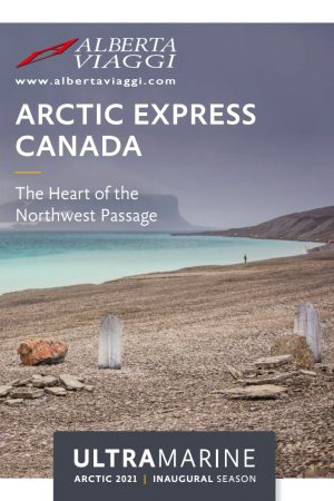 Quark Expeditions - Arctic 2021 Arctic Express Canada 16-08-2021