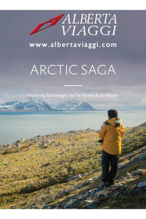Quark Expeditions - Arctic 2021 Arctic Saga
