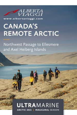 Quark Expeditions - Arctic 2021 Canada's Remote Artic 22-08-2021
