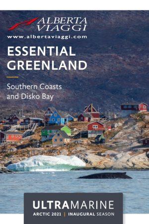 Quark Expeditions - Arctic 2021 Essential Greenland 25-06-2021