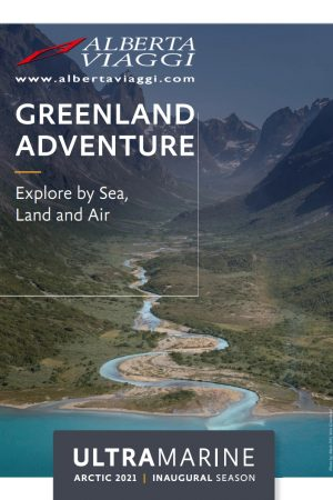 Quark Expeditions - Arctic 2021 Greenland Adventure