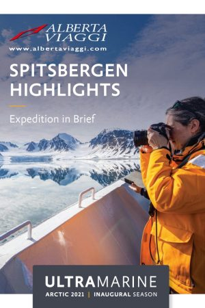 Quark Expeditions - Arctic 2021 Spitsbergen Highlights