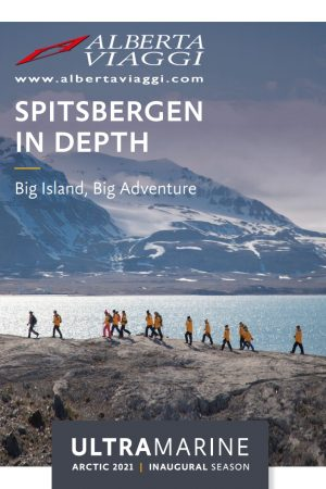 Quark Expeditions - Arctic 2021 Spitsbergen In Depth[1]