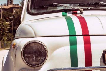 un grande viaggio attraverso l'Italia ideato con l'obiettivo di rilanciare il turismo nel nostro Paese